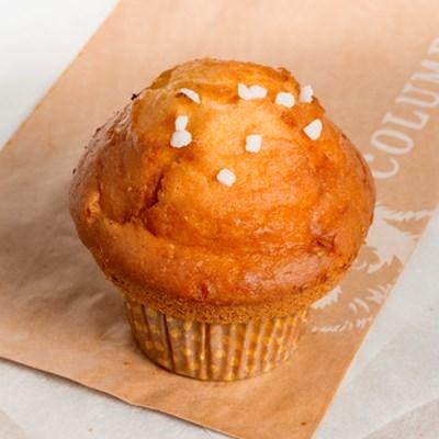 Muffin Fleur d'oranger