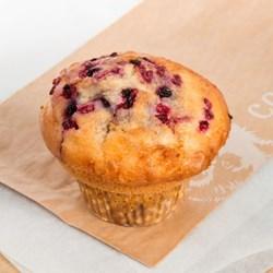 Image de Muffin Fruits rouges