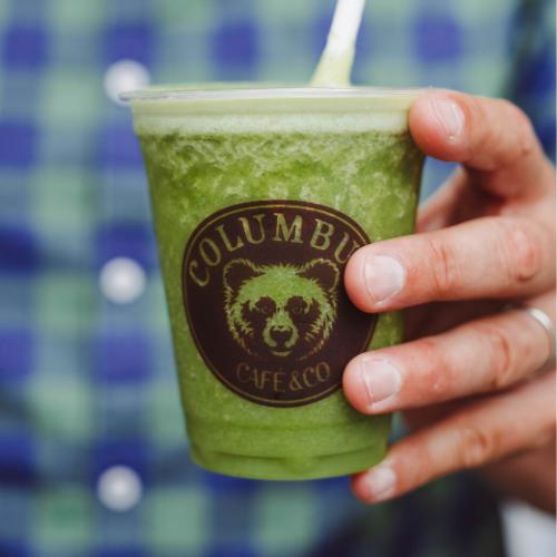 Smoothie vert Classique