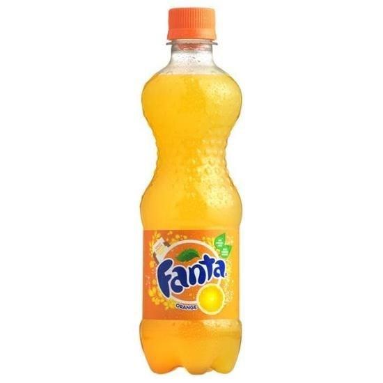Fanta 50CL