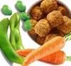 Image de BUDDHA BOWL Quinoa Falafels edamame carotte