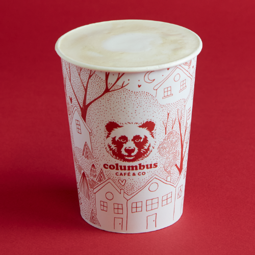 Thé latte Noel Petit