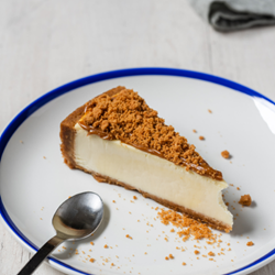 Image de Cheesecake speculoos