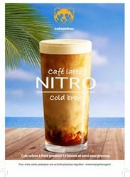 Image de NITRO Latte