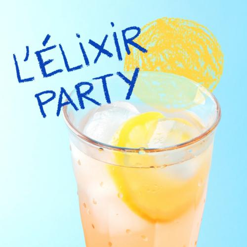 Elixir party Petit