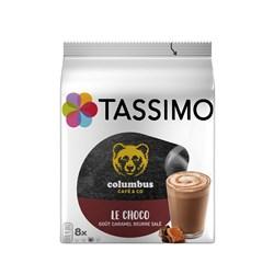 Image de Tassimo Choco caramel beurre salé
