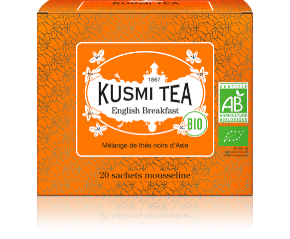 Kusmi English Breakfast